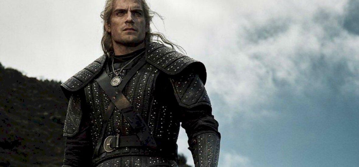 Megérkezett a The Witcher sorozat első előzetese