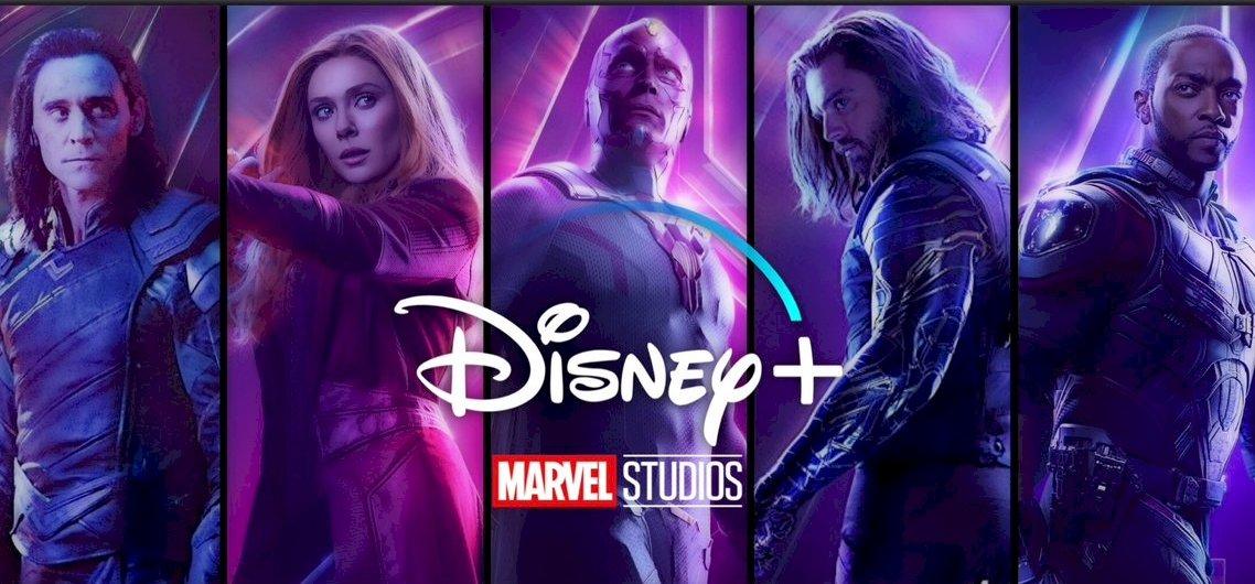 Jönnek a Marvel 4. fázisának sorozatai – ezeket érdemes lesz követni