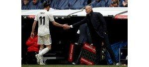 """""""Zidane szégyen"""" – egyre durvább a harc Bale és a Real Madrid között"""