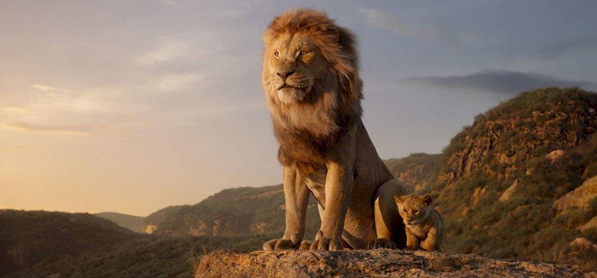 Itthon is szép bevételt hozott Az oroszlánkirály