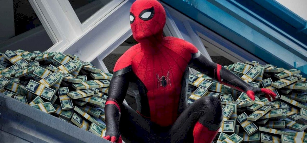 A Pókember átlépte az 1 milliárdot, jöhet a folytatás