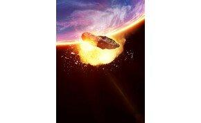 Megúsztunk egy méretes aszteroidát, elrepült a Föld mellett
