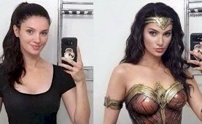 A cosplayer lány, aki bármilyen karakterré tökéletesen átalakul