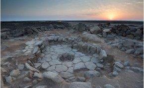 Prézlit találtak egy tűzrakónál, 14 ezer éve morzsáltak vele