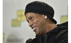 Ronaldinho ötvenhét ingatlanját foglalták le