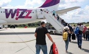 Top10-es légitársaság lett a Wizz Air az egész világot nézve