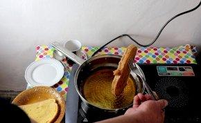Elek Zoltán séf meghív a tökéletes bundás kenyérre