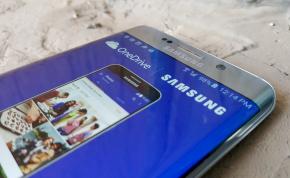 Megszűnik a 100 GB-os ingyen tárhely a Samsungnál