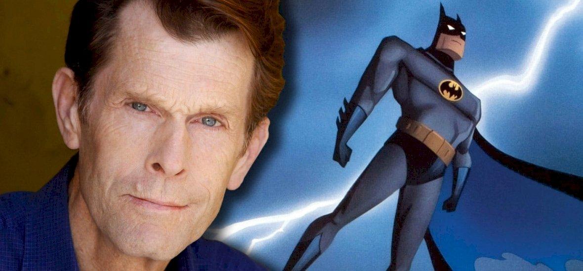 Kevin Conroy visszatér Batmanként