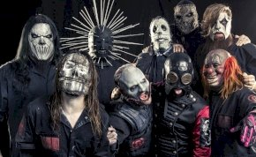 Nyakunkon az új Slipknot album: We Are Not Your Kind