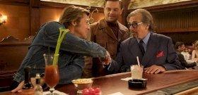 Volt egyszer egy… Hollywood, avagy volt egyszer egy... Quentin Tarantino