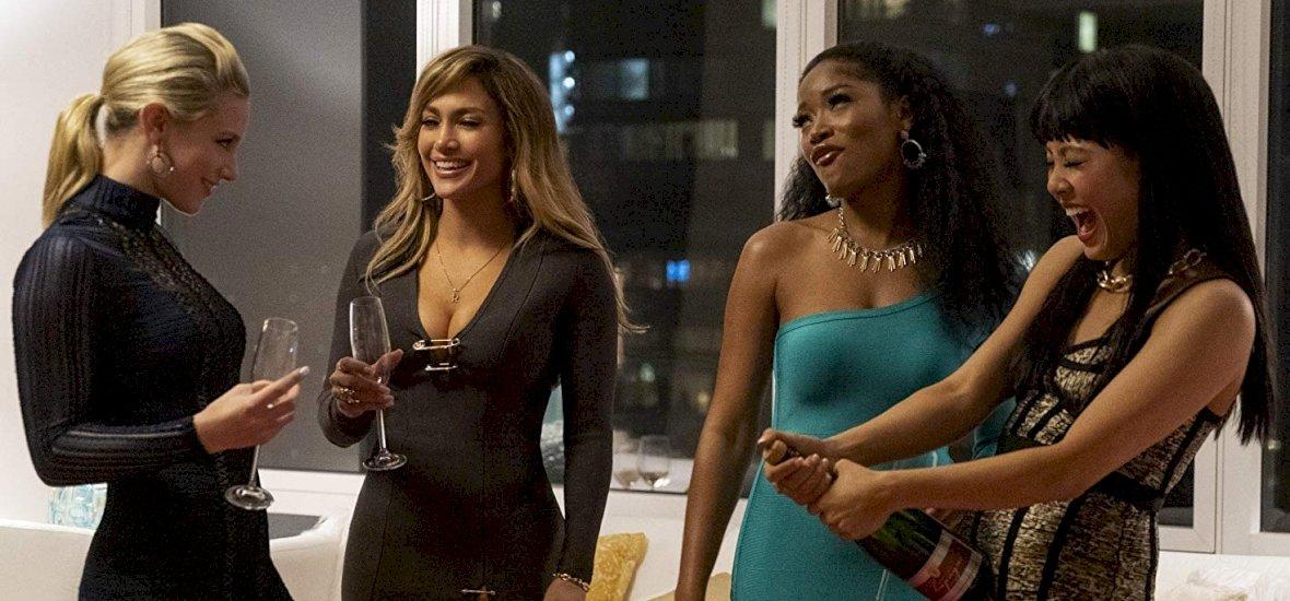 Jennifer Lopez új filmje még jól is elsülhet: Hustlers