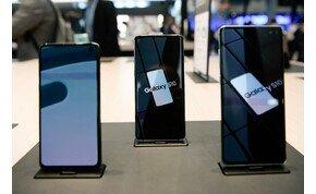 Már nem nevet a Samsung az iPhone-on – videó