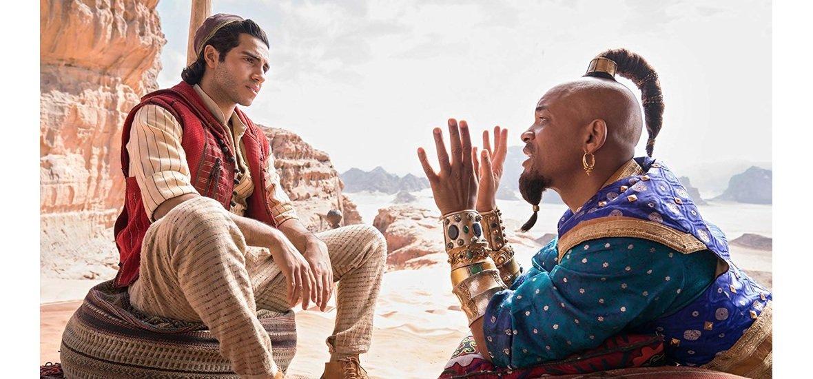 Aladdin 2: Will Smith és Guy Ritchie is visszatérhet