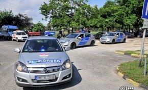 Sajátos módszerrel loptak a pesti belváros álrendőrei