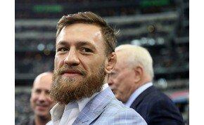 Megkóstolnád Conor McGregor whiskyjét?