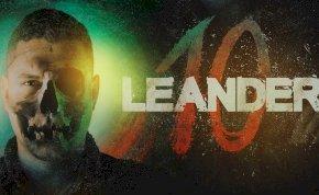 Minden lesz Leander 10 éves koncertjén, amit el tudsz képzelni