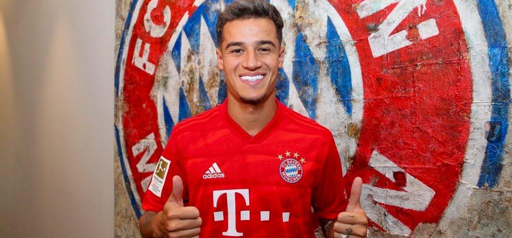 A Barcelona játékosa a Bayernnél kötött ki, de akad egy kis gond