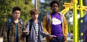 Tarolt a Jó srácok az amerikai mozikban