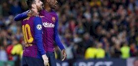 Elég nagy bajban van a Barcelona
