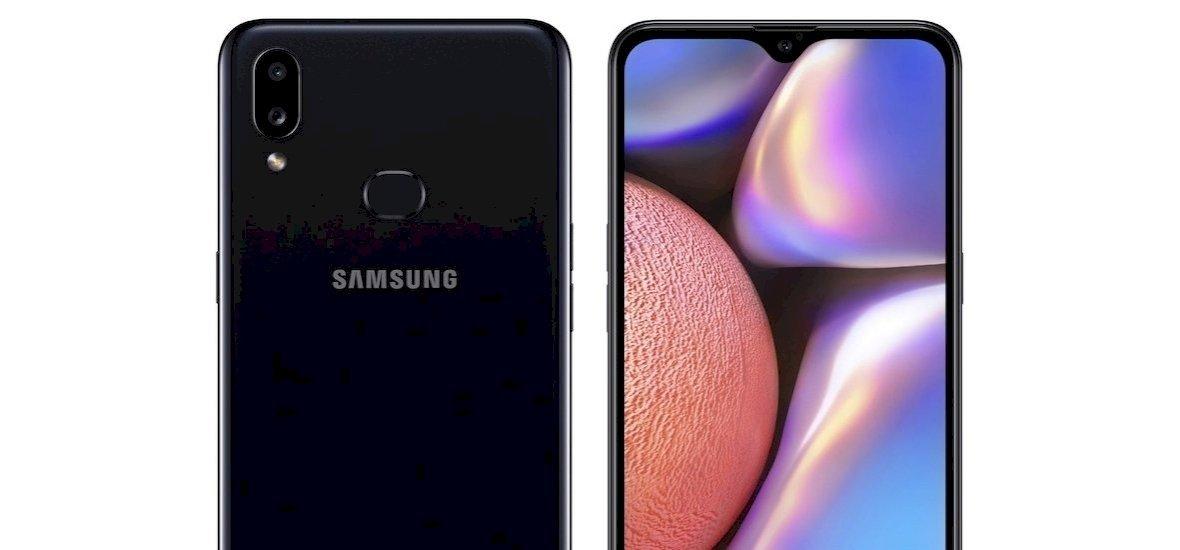 Érkezik az új Samsung Galaxy A10
