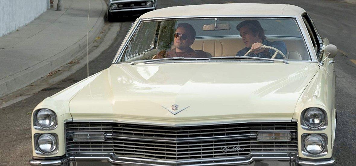 Odavannak a magyarok Brad Pittért és Leonardo DiCaprióért