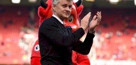 A Manchester United kiszemelte következő nagy igazolását