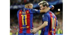 A Barcelona tett egy újabb ajánlatot Neymarért