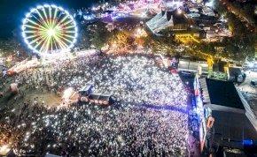 Nagy rekorddal zárt a STRAND Fesztivál