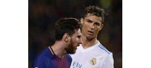 """""""Ronaldo és Neymar nem annyira fontosak a spanyol bajnokságnak, mint Messi"""""""