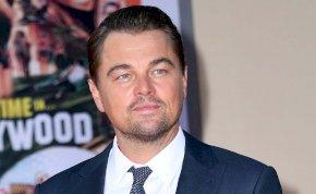 Leonardo DiCaprio is részt vesz a brazil tűzvész elleni küzdelemben