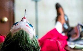 Tényleg felnőtteknek szánják a Joker filmet