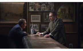 Moziban debütál a The Irishman, megvan a premierdátum is