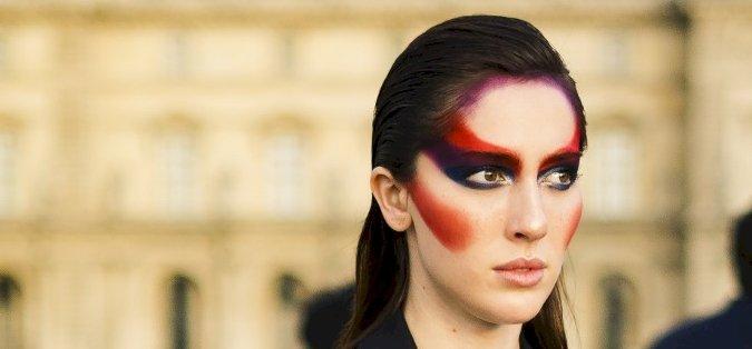 Íme a Chanel első transznemű modellje