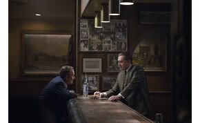 A The Irishman lesz a leghosszabb Scorsese film