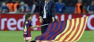 Gyász: 9 évesen meghalt Luis Enrique kislánya