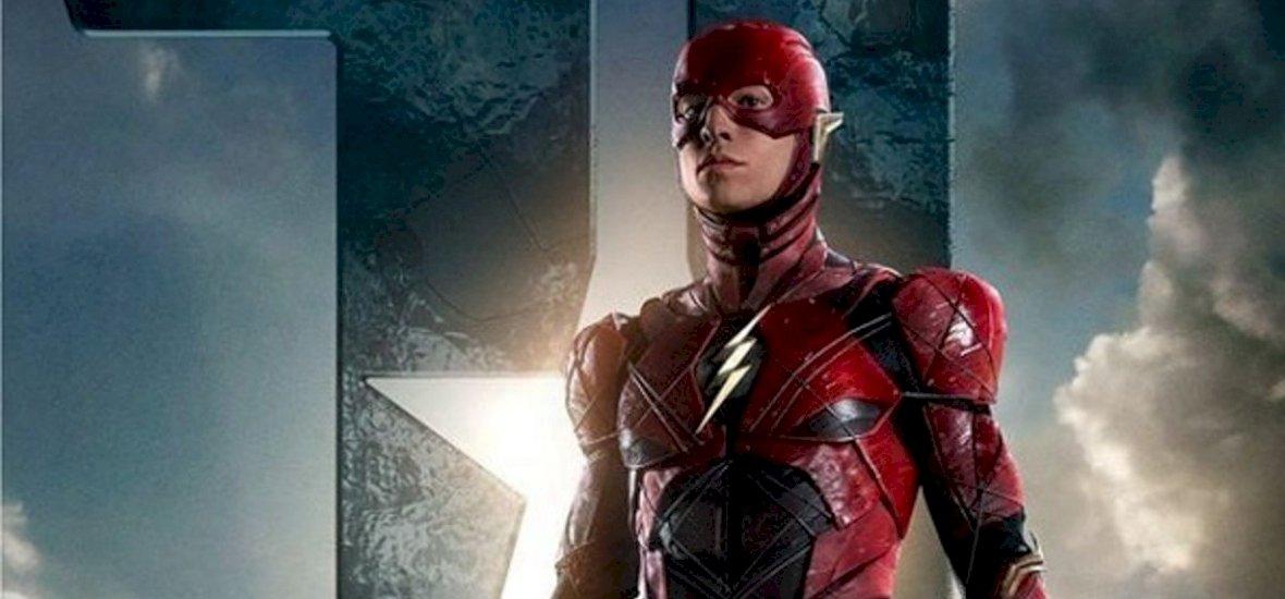 Az AZ rendezője készíti el a The Flash-filmet