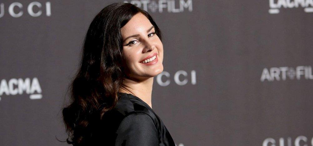 Megérkezett Lana Del Rey hatodik stúdióalbuma