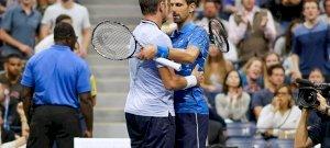 Djokovicot kifütyülte a US Open közönsége – mutatjuk