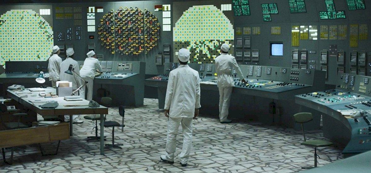 Megcsinálták a Csernobilt Half-Life-os hangeffektekkel
