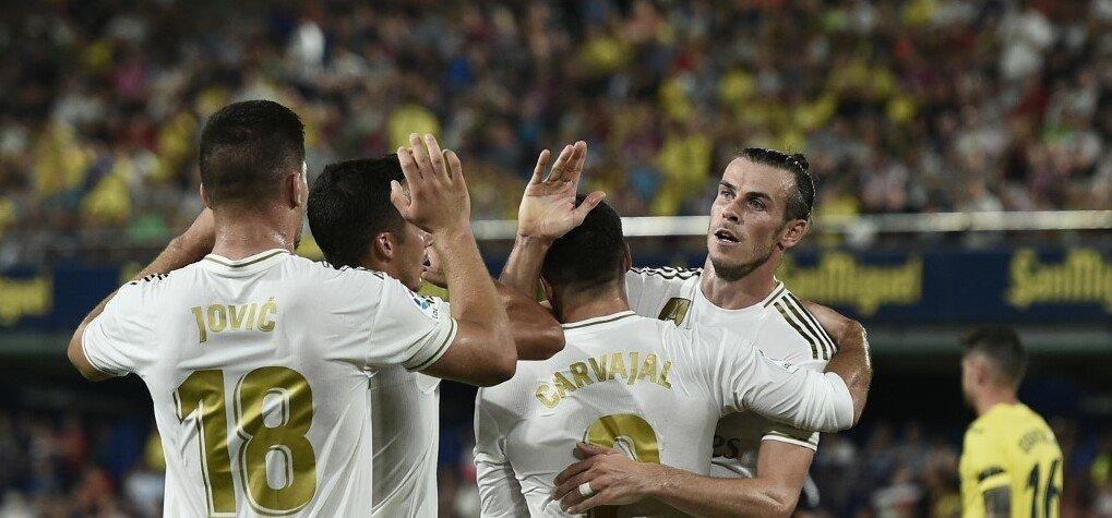 Zidane el akarta zavarni, most mégis ő húzza a Real Madridot