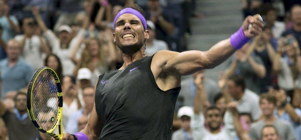 Minden nagyágyú kiesett, Nadalnak zsebben a US Open?