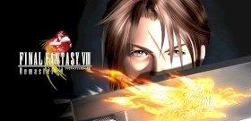 Már elérhető a Final Fantasy VIII friss változata