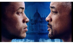 Will Smith csak azért érkezik Budapestre, hogy megünnepelje új filmjét