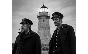 Friss előzetest kapott a The Lighthouse