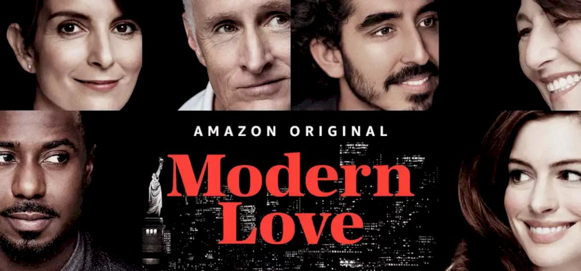 Mintha sok romantikus filmet néznél egyszerre: Modern Love előzetes