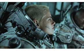 Szinkronosan is megérkezett az Alienre hajazó Underwater előzetese