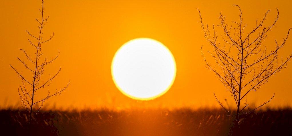 Napfürdőzhetünk a hétvégén, majd radikálisan megváltozik az időjárás