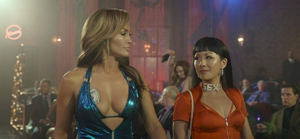 Rengetegen voltak kíváncsiak Jennifer Lopez új filmjére