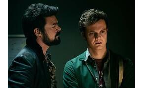 A The Boys a Netflixes Marvel sorozatokat is lenyomta